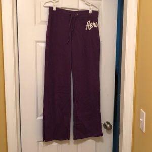 Aeropostale Sweat Pants - Size M